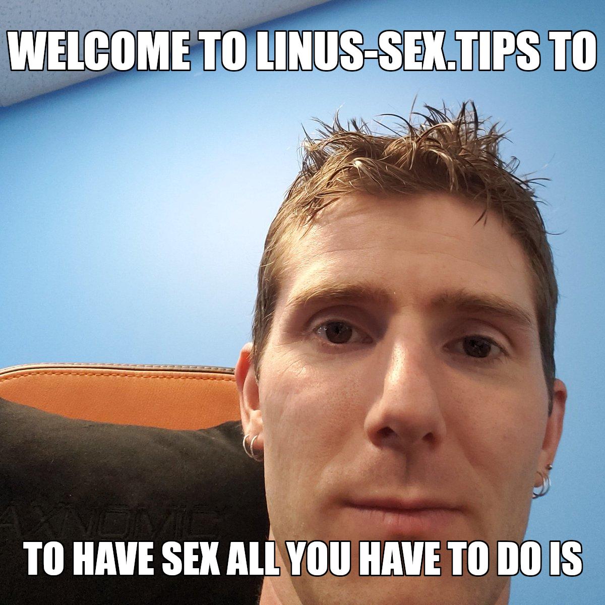 Linus's Tip